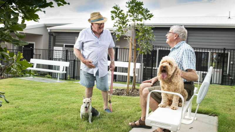 Dementia Care Melbourne